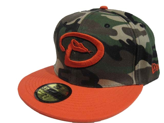 Cappelli Arizona Diamondbacks